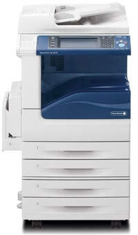 Xerox DocuCentre IV 4070