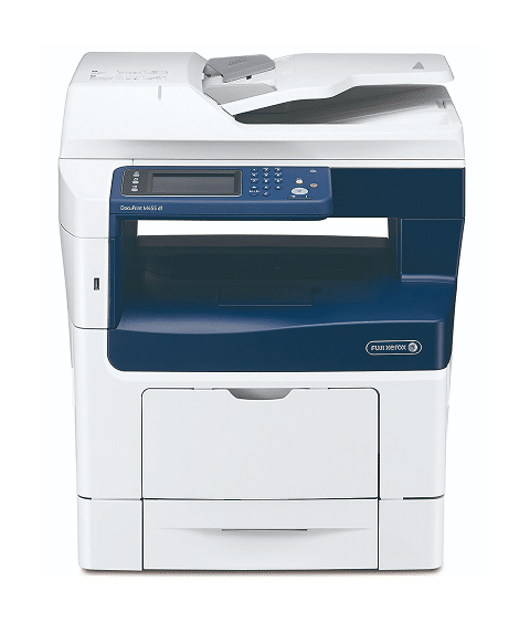 Xerox DocuPrint M455df