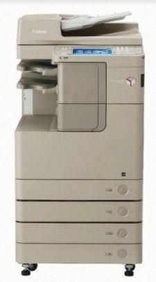 Canon ImageCLASS LBP 6680x