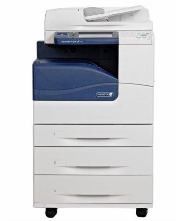 Xerox ApeosPort IV C4430