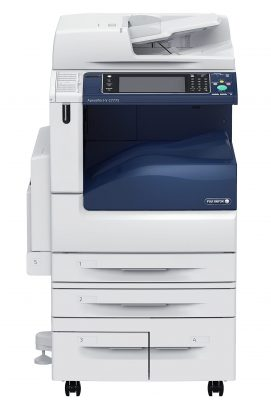 Xerox Apeosport IV C4475