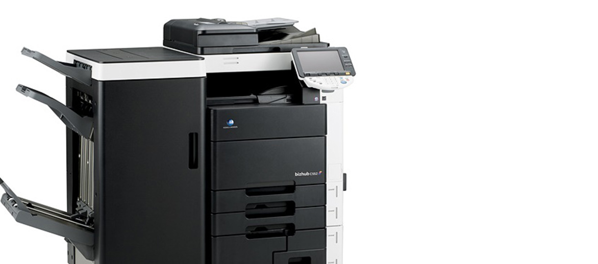 buying a photocopier